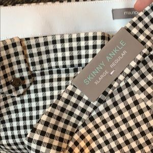 Maurices Pants - Skinny pants xl